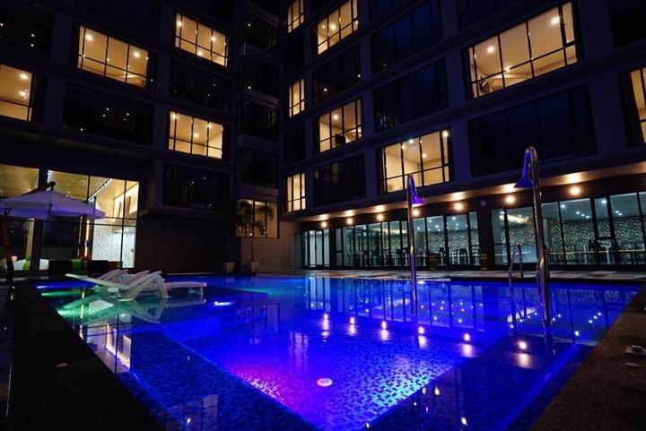 Beston Hotel Pattaya
