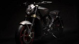 Victory Motorcycles: Ignition Concept 2016 apresentado em Milão