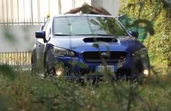 Subaru WRX STi VS Honda CRF 450R Supermoto