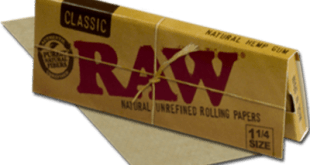 raw smoking papers 101
