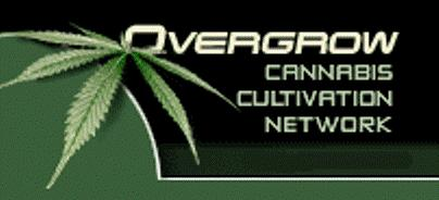 OverGrow Strain Guide