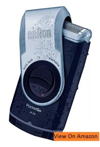 Braun PocketGo P-70