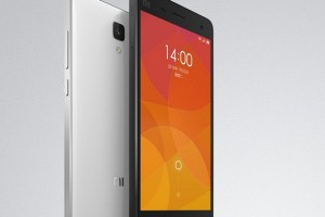 Xiaomi Mi 4 Ready for Launch In India on January 28
