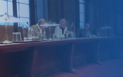 12 oktober: Algemene Ledenvergadering