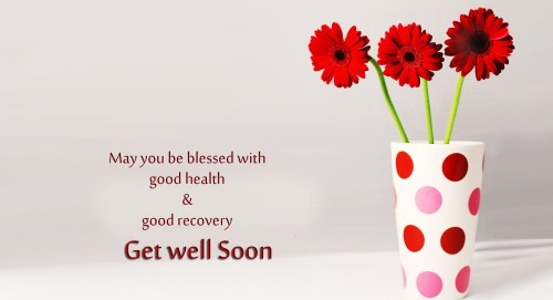 Medium Of Get Well Soon Messages