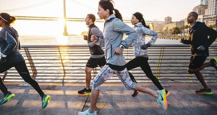 Running-Nike