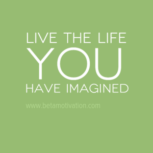 Live with Passion, Make a Difference