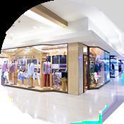 Comercios (retail)