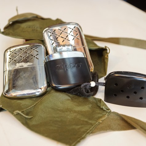 Review And Use Of Zippo Hand Warmers