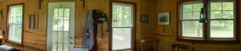 Window Trim - After