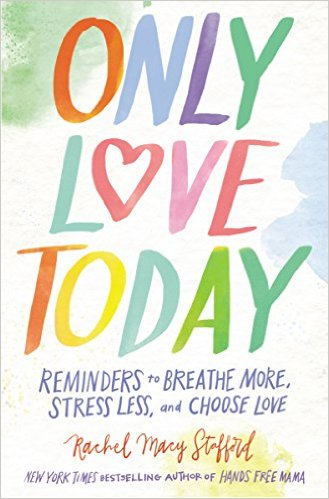 only love today cover