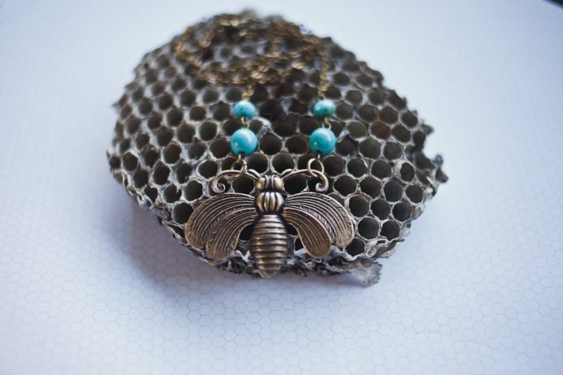 Botanical Bird Vintage Jewelry Etsy Store
