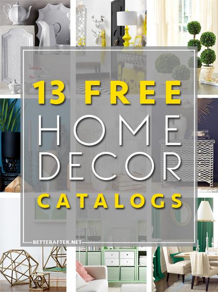 Free Home Decor Catalogs Modern Home Decor Free Catalogs