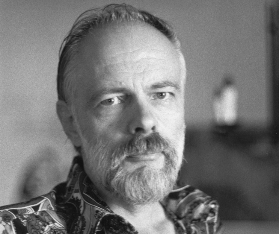 "30book""The Exegesis of Philip K. Dick""Philip K. DickCredit: Frank Ronan"