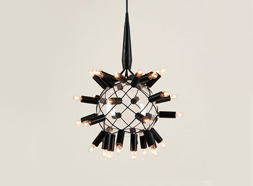 Buoy Small Pendant by Townsend Design