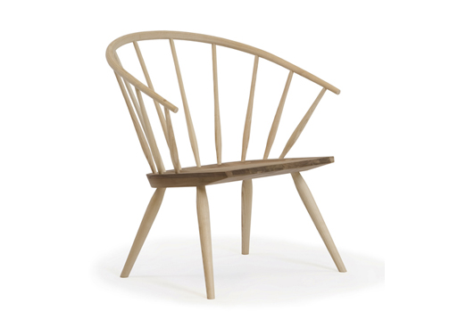 Burnham Windsor Chair
