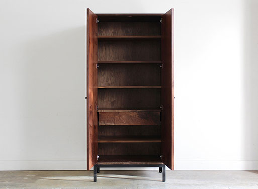 Chadhaus Farmhouse Modern Cupboard