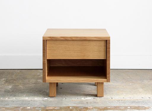 Hanko Side Table