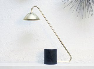 DAMM-theorem-lamp-Black