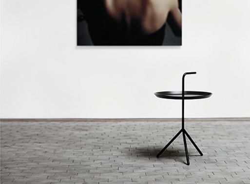 DLM Side Table