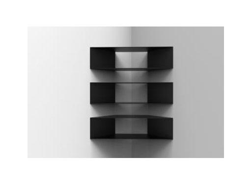 Fferrone Corner Shelf group
