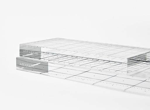 Glass Rulers