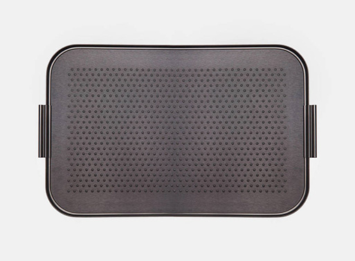 Kaymet Rubber Grip Lap Tray