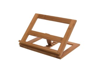 Lipper-bamboo-cookbook-holder