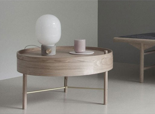 Turning Table From Menu Coffee Tables Better Living
