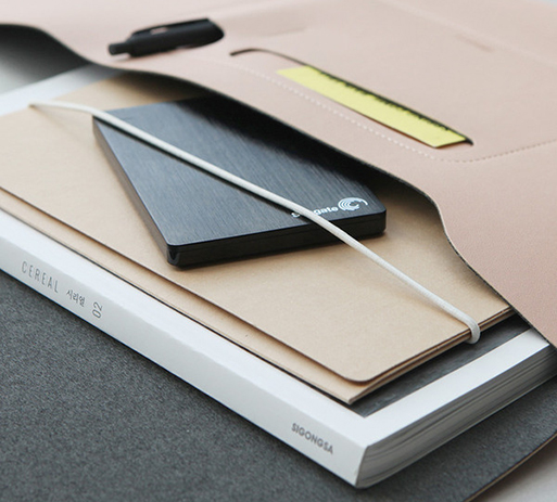 Minimalist Folio, Extra Large