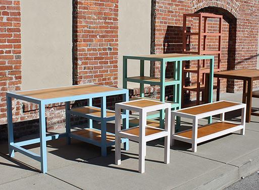 Parsonal: Custom Furniture, On-Demand