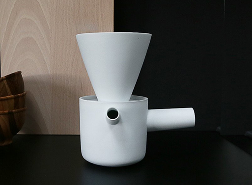 Piippu Pot by Kaksikko