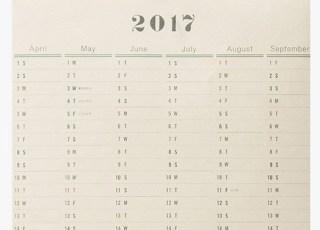 postalco-wall-calendar-2017