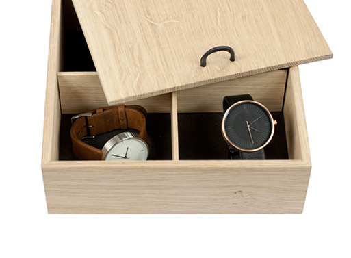 Raumgestalt Watch Box