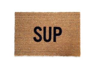 SUP-doormat