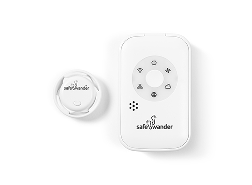 SafeWander Bed Alarm
