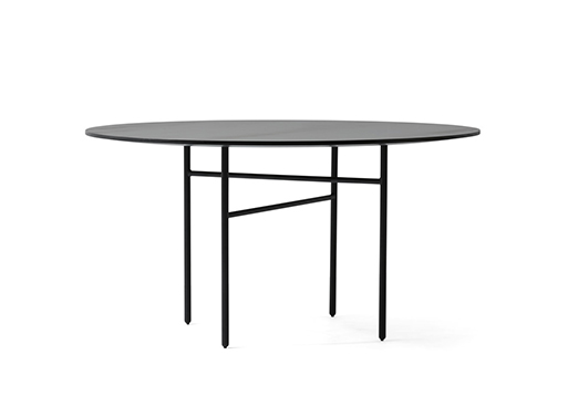Snaregade Round Table by Norm.Architects