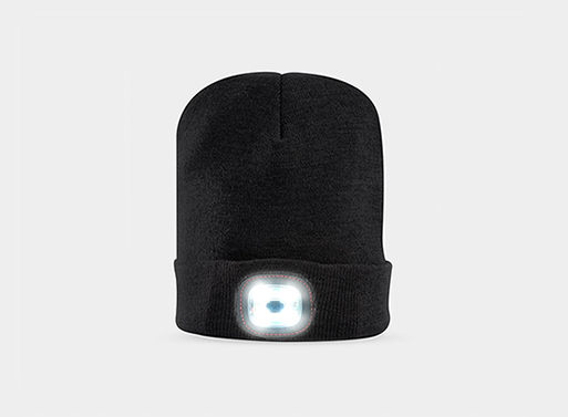 X-Cap Light Up Hat