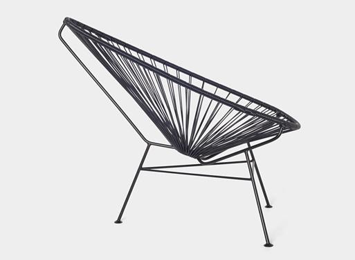 Acapulco Chair at MoMA
