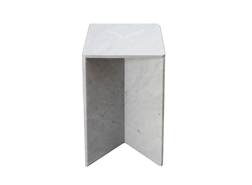 Annex Marble Side Table