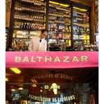 Balthazar NYC