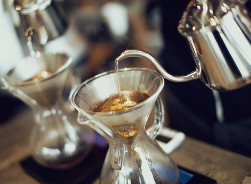 Coava Kone Coffee Filter Accessories Better Living
