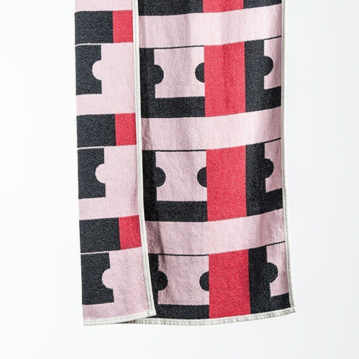 CoopDPS Shanghai Cotton Blankets