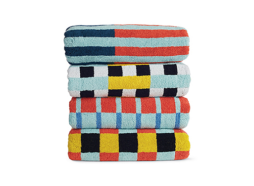 Dusen Dusen Towels at DWR