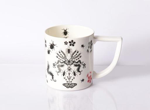Entomo Mug