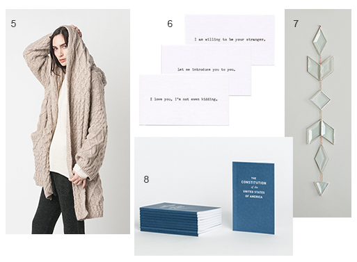 Stephanie Madewell Wish List 2016