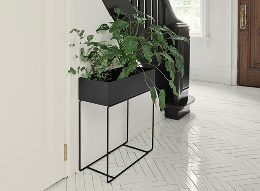 ferm living plant box accessories better living through design. Black Bedroom Furniture Sets. Home Design Ideas