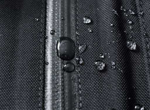 Aether Apparel's Field Jacket waterproof