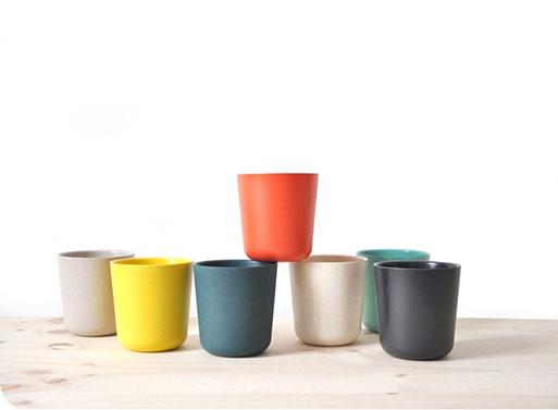 Ekobo Home Gusto cups