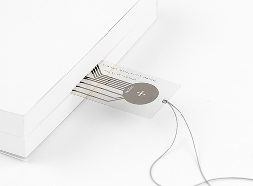 The Illuminated Bookmark